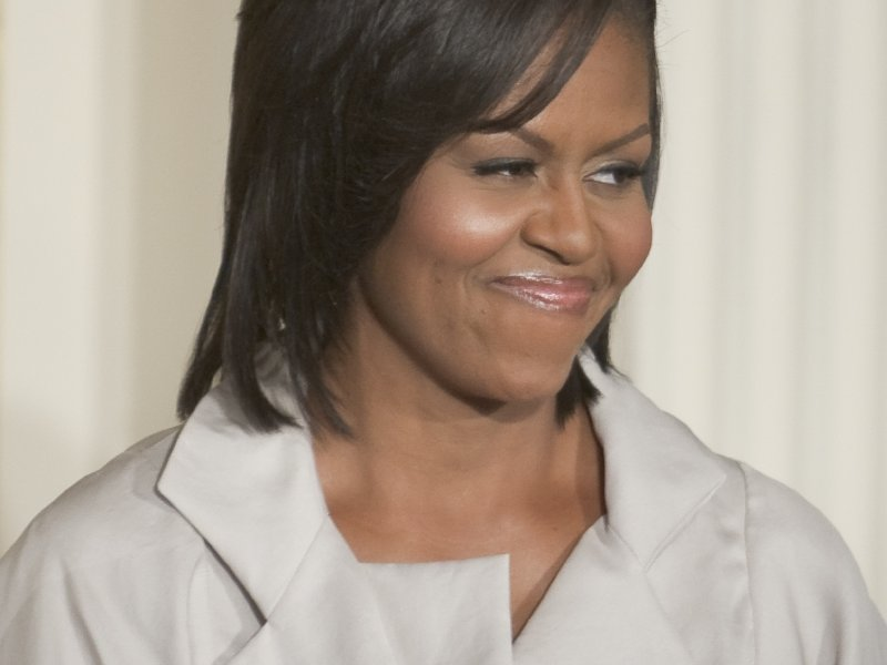 First Lady Michelle Obama is known for being fashion-forward.