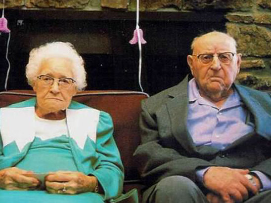 "Apparently, there are only seven living ""supercentenarians"" in the world. All of them: DOOMED."