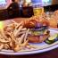 On the Burger Trail: The Double Brisket Burger at Palomino Image