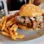 On the Burger Trail: The Big KC Burger at Swingin' Door Exchange Image