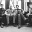 Field Report gifts listeners new track, 'On Christmas Eve' Image