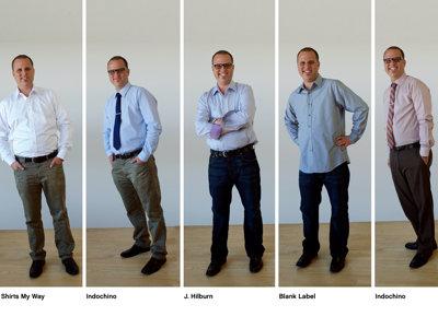 A tale of online tailors - WedInMilwaukee.com