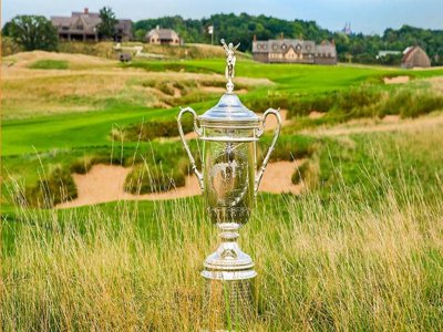 U.S. Open weekend shaping up to be a good one