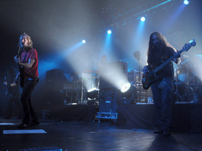 Opeth rocks. Image