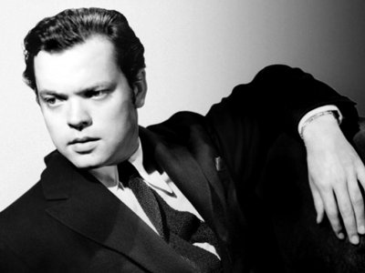 Celebrate Orson Welles' 100th birthday this May in Kenosha