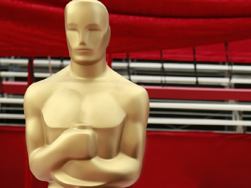 The Academy finally starts handing out the awards Sunday night.