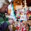Take in the spirit of the season at these outdoor holiday markets Image