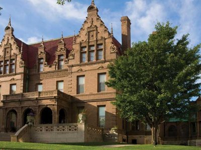 Pabst Mansion makes list of 20
