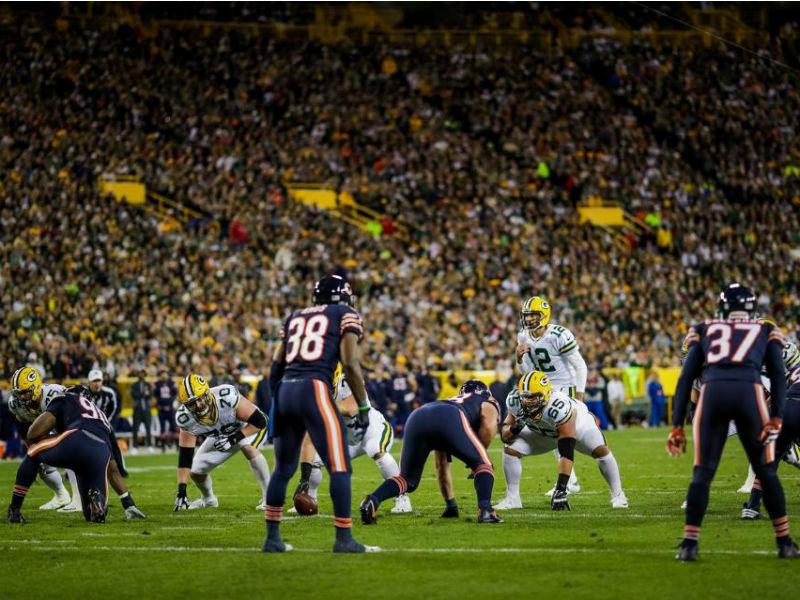Packers vs. Bears - Game Summary - September 13, 2015 - ESPN