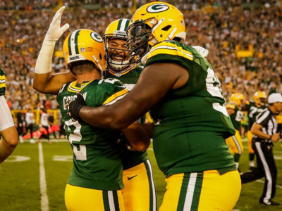 The rambling, non-recap Packers game review: Week 3 vs. Bengals