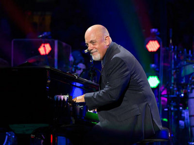 Billy Joel is playing one show in Wisconsin this year, and it's at Lambeau Field