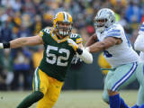 5 things to watch in Packers' Divisional Round playoff game vs. Cowboys Image