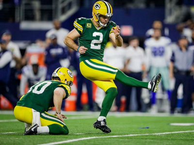The rambling, non-recap Packers game review: Divisional Round vs. Cowboys