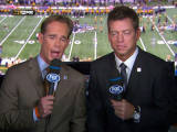 In defense of Joe Buck and Troy Aikman Image