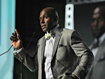 Donald Driver talks Packers, post-career work, Hall of Fame emceeing and more