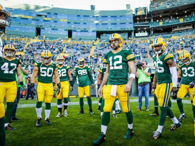 5 reasons the Packers will beat the Eagles tonight to end losing streak