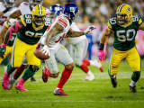 5 important questions for Packers' Wild Card playoff game vs. Giants Image