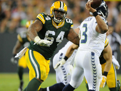 Packers' Pennel suspended again for violating NFL substance abuse policy