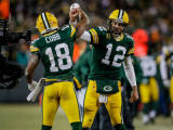 The rambling, non-recap Packers game review: Wild Card round vs. Giants Image