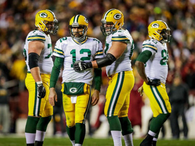 The rambling, non-recap Packers game review: Week 11 vs. Washington