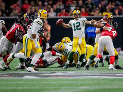 The rambling, non-recap Packers game review: Week 2 vs. Falcons Image