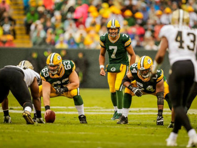 The rambling, non-recap Packers game review: Week 7 vs. Saints