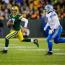 The rambling, non-recap Packers game review: Week 9 vs. Lions Image