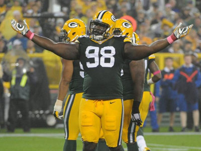 Packers release troubled DT Letroy Guion, finally