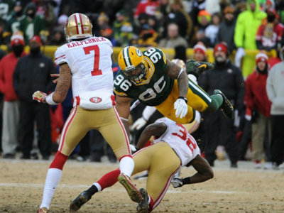 Packers/49ers preview Image