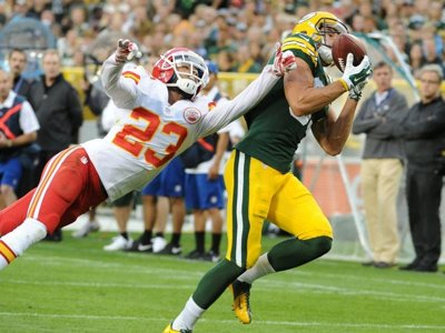 Busting the bubble: Players state their case in Packers win over Chiefs