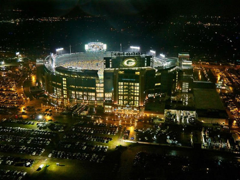 Packers want to host the NFL Draft, but could Green Bay accommodate it?