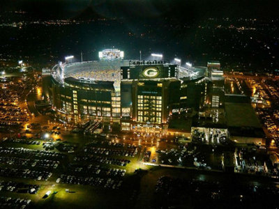 The Packers want to host the NFL Draft, but could Green Bay accommodate it? Image