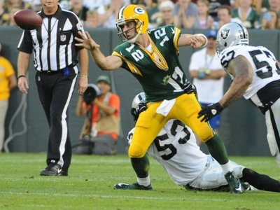 Packers put together complete game in victory