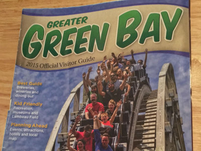 In defense of Green Bay Image