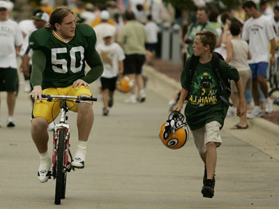 81513f80 Green Bay Packers training camp guide: 2009 - OnMilwaukee