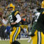 Packers survive Lions, Rodgers injury Image