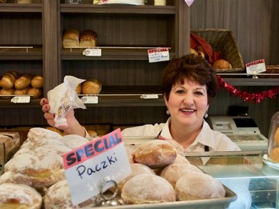 A word on paczki and 10 spots to get your fix Image