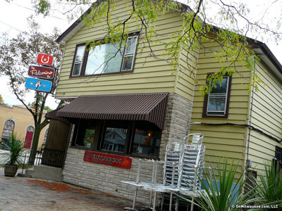 Palomino closed for kitchen expansion; reopens Thursday