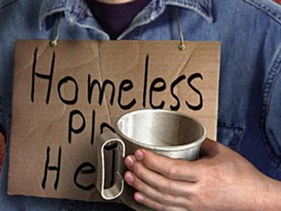 Panhandling is a complicated issue for this parent