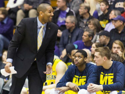 UWM taps Michigan assistant LaVall Jordan as men's basketball head coach