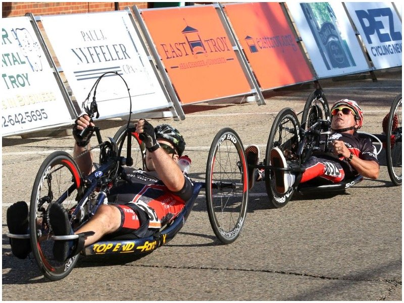 214d00ac9 USA Cycling selects Milwaukee as site of 2018 Para-Cycling Criterium ...