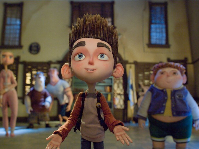 """ParaNorman"" hits theaters today."