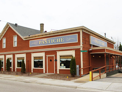 Pastiche in Brown Deer still offers plenty of French-inspired creature comfort