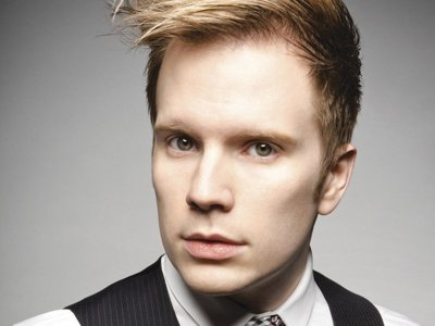 Patrick Stump branches out with solo