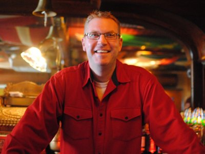 Featured bartender: Paul