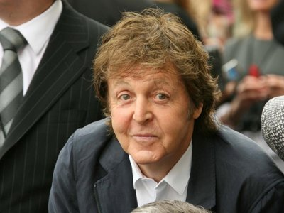 McCartney to play MKE Image