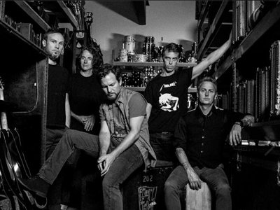 Pearl Jam coming to MKE Image