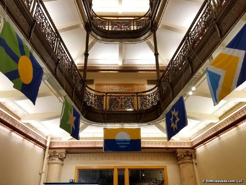 OnMilwaukee.com Buzz: The final 5 Peoples Flag of Milwaukee revealed