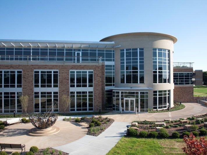 Concordia University's School of