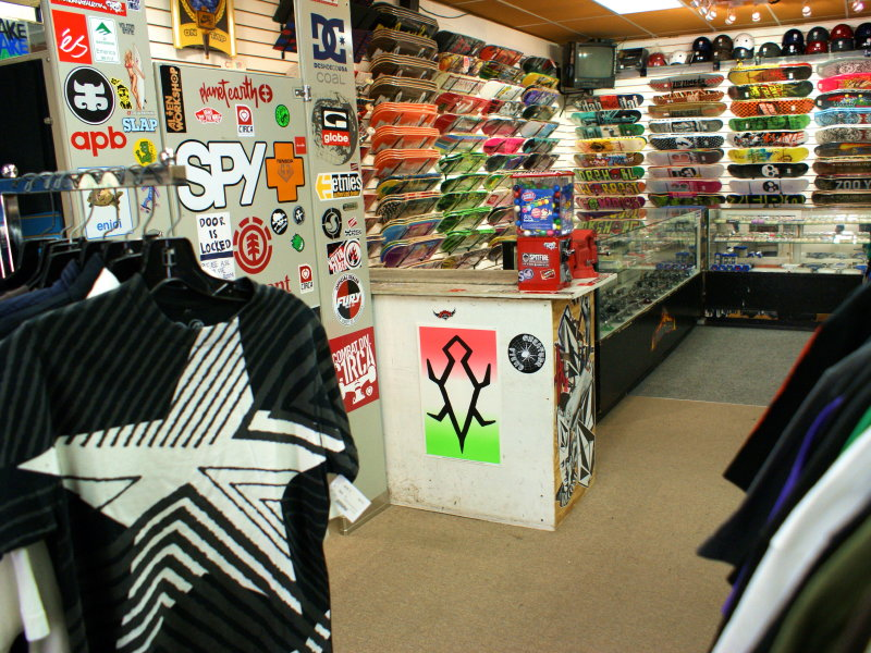 Phase 2 Specializes In Skateboards Accessories